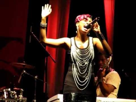Alaine - Rise in Love, You Are Me (Live at Mahima 2012)