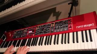 Piano Cover: Cornflake Girl [Tori Amos]
