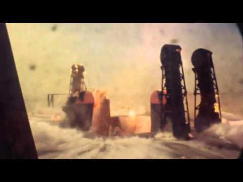 Sigur Ros - I Gaer Saturn V Launch