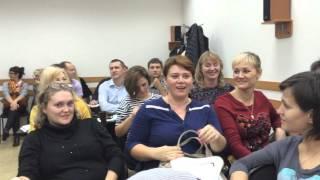 Обучение риэлторов Ижевск || Тренинг для риэлторов || Бизнес тренер риэлторов, отзыв