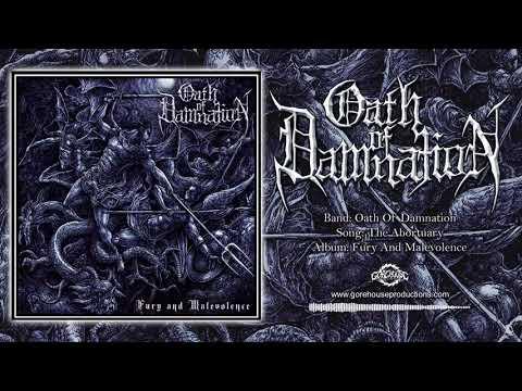 Oath of Damnation - The Abortuary