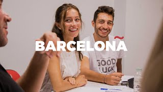 Experience Barcelona with don Quijote Schools