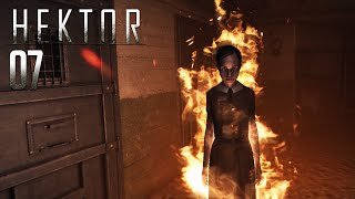 HEKTOR [007] - Stop the Water. Start the Fire. ★ HORRORNACHT auf gronkh.tv