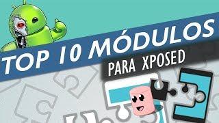 10 Melhores Módulos para Xposed