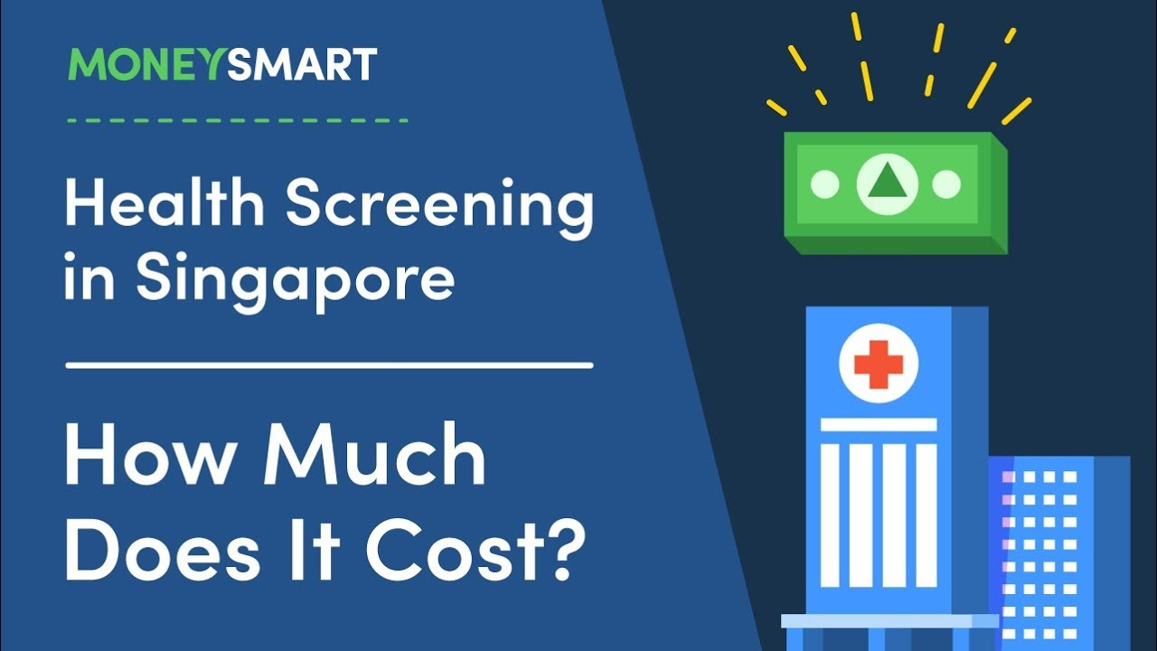 Health Screening in Singapore – How Much Does a