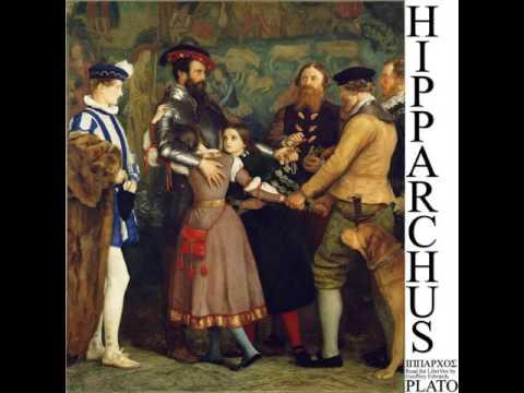 Hipparchus by Plato