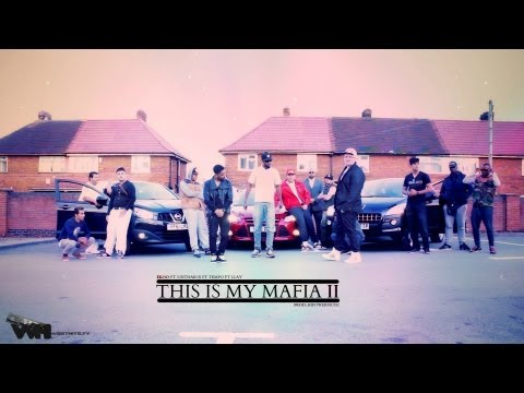 EkoO ft s0xthab0x ft lLay & TempO - This Is My Mafia II (Official Video): WH.TV