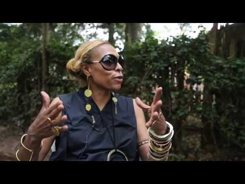 #AfricaConnected - Adèle Dejak, Fashion Addict Interview - Part I