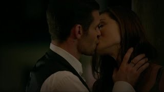 Скачать The Originals 4x03 Elijah Tells Hayley He Loves Her Kiss Hot Sex That S Why I Love You