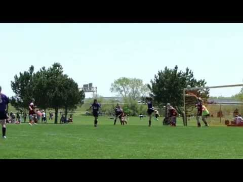 Wichita Panthers - Governor's Cup Spring 2014