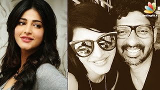 Shruti Hassan's shocking revelation about her Husband