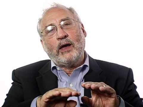 Joseph Stiglitz: How the Iraq War Ruined the Economy