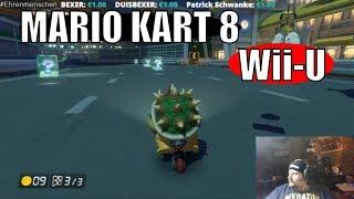 Mario Kart 8 ( Wii U )