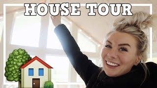 vlogg: HOUSE TOUR från stugan