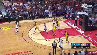 Minnesota Timberwolves vs LA Lakers   Full Game Highlights   Sep 30, 2017   2017-18 NBA Preseason