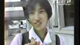 中学生の広末涼子 広末涼子 検索動画 26