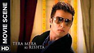 Jimmy Shergill is the casanova | Tera Mera Ki Rishta | Movie Scene