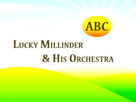 Lucky Millinder - When the lights go on again