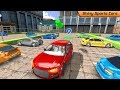 Car Parking Driver 3D Games | Car Parking Simulator Games For Children - Kids Games To Play Free
