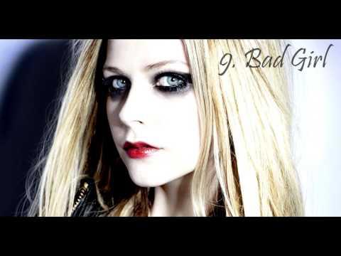 Avril Lavigne's Avril Lavigne Songs Ranking