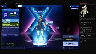 Fortnite proxy sunrise customs (code ace1) check description