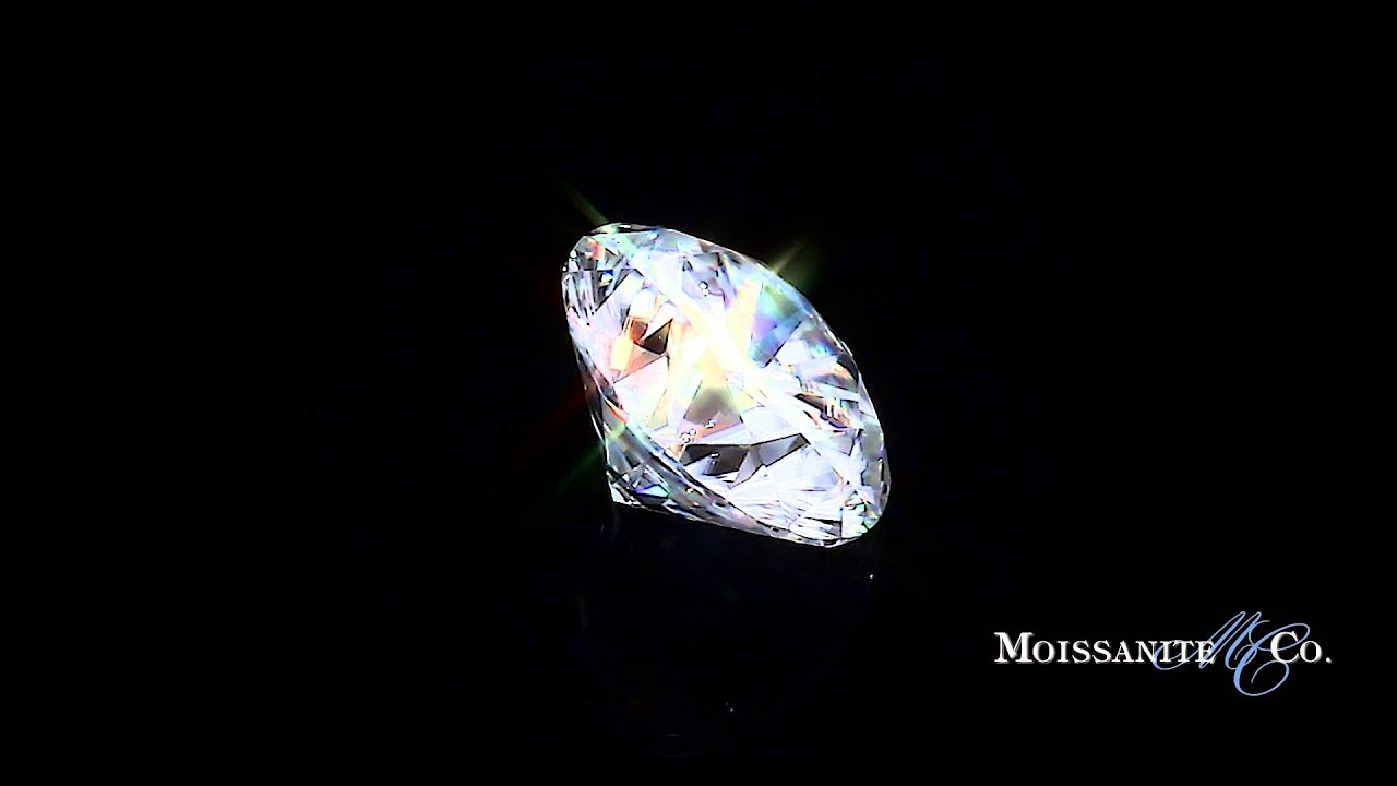forever_one_hearts_and_arrows_moissanite : MoissaniteCo com