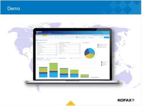 Optimizing Systems of Engagement & Capture Operations with Analytics