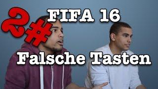 FIFA 16 - Falsche Steuerung - Teil 2