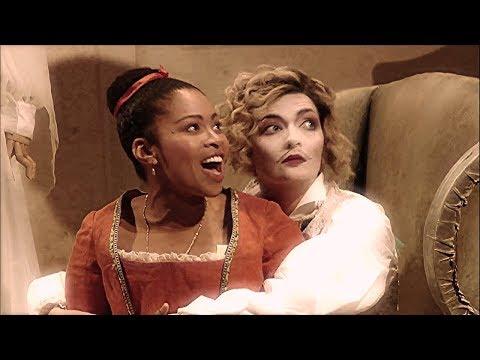 """Golda Schultz & Marianne Crébassa✬♫ """"Aprite, presto, aprite!""""/Le nozze di Figaro"""