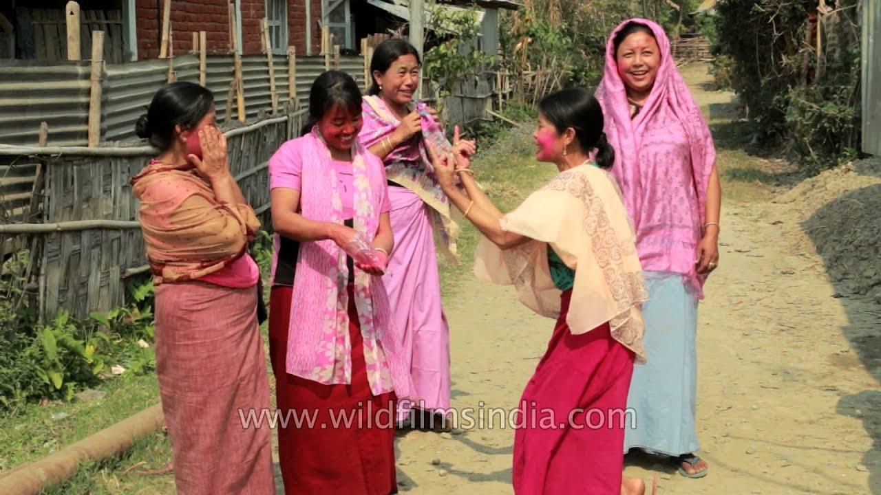 indian manipuri women nude
