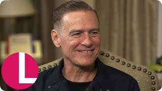 Bryan Adams Remembers Exactly Where He Was When He Wrote 'Everything I Do' (Extended) | Lorraine