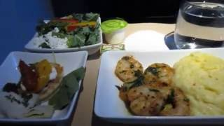 american airlines first class san francisco to chicago o hare b737