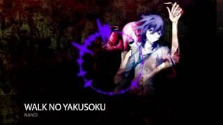 Nightcore walk no Yakusoku [HD]