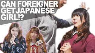 Are Japanese girls EASY? Are they hunting for Western boyfriends?