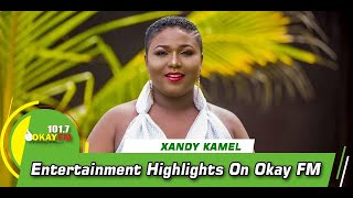 Entertainment Highlights With Xandy (18/09/2019)