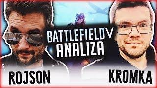 ROJO & KROMKA vs. BATTLEFIELD V | Obiektywna ANALIZA