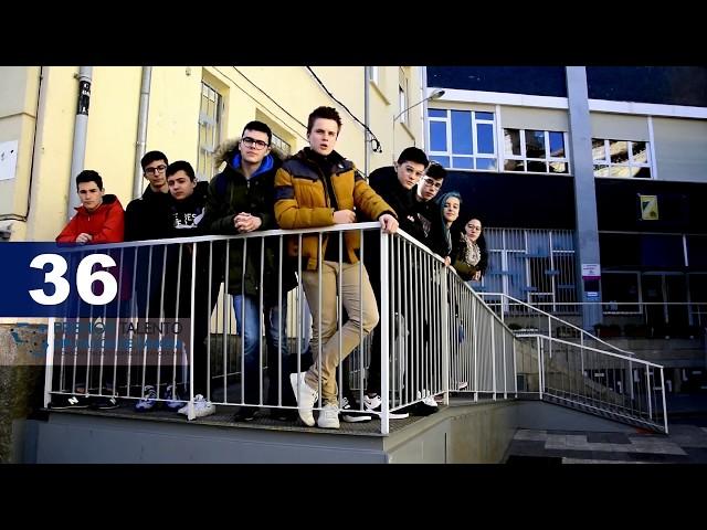 36 Talento Diputación Zamora 2019 Rustic Vending
