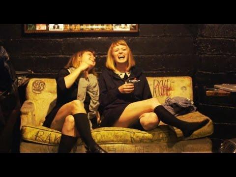 Lucius - Wildewoman (Tour Video)