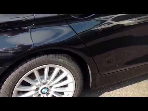 Mark Behar BMW. stk e1218a