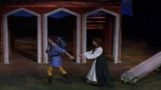 Act 3 Scene 2 (Part 2) from AS YOU LIKE IT at MMC