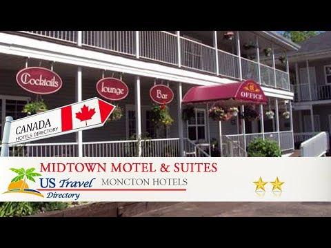 Midtown Motel & Suites - Moncton Hotels, Canada