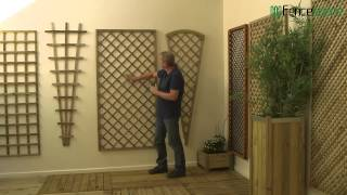 Fence-plus Trellis Explained