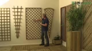Fence-plus Trellis Explained