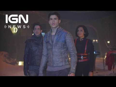 Syfy Reboot Includes Krypton Series - IGN News