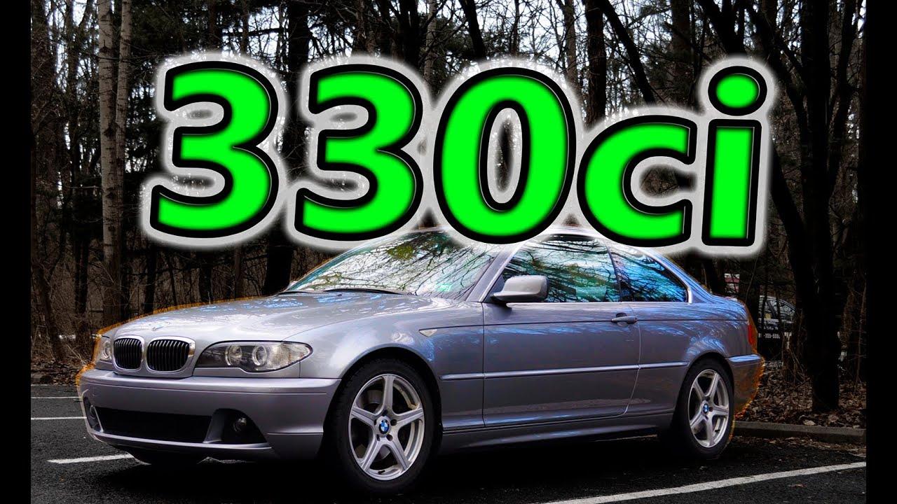 Regular Car Reviews 2005 Bmw 330ci