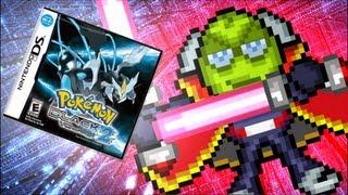 (Review)Pokemon Black and White 2