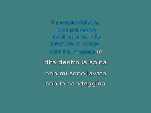 Capelli NicoloFabi Karaoke