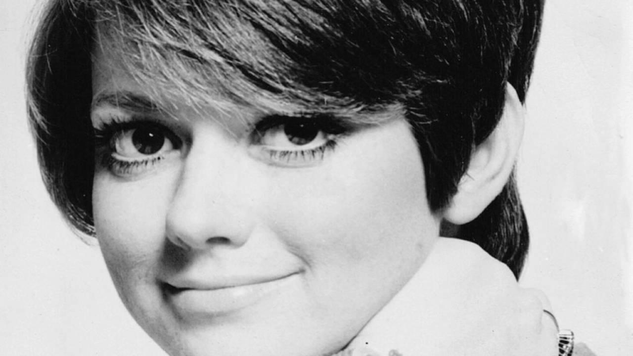 Rita Pavone Cuore 1963 Eco Youtube