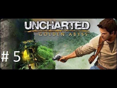 Uncharted: El Abismo De Oro   En Español   Capítulo 5