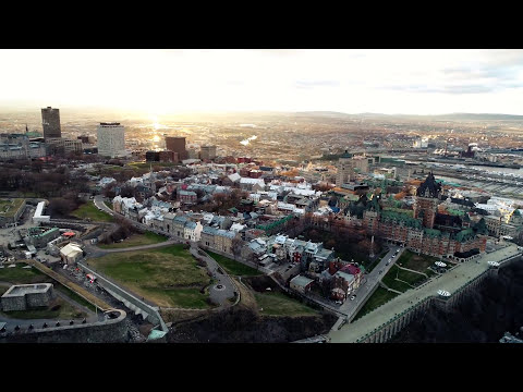 [Best Canada] Drone Quebec